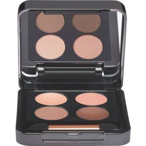 Eye Make up Eye Shadow Quattro 01 warm