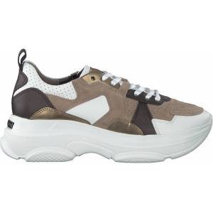 Kennel & Schmenger Sneakers 26500 Taupe