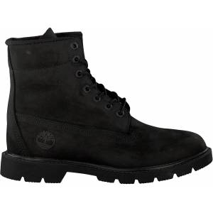 Timberland Veterboots 6 IN Basic Boot Noncontrast Zwart