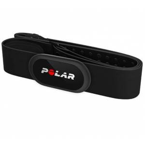 Polar H10 Hartslagsensor - Borstband - Zwart - M-XXL