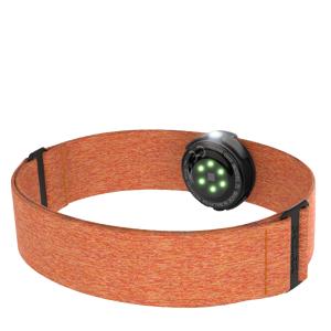 Polar OH1 Optische Hartslagsensor - Oranje