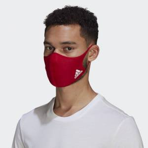 adidas Face Covers 3-Pack M/L - 1 Taille