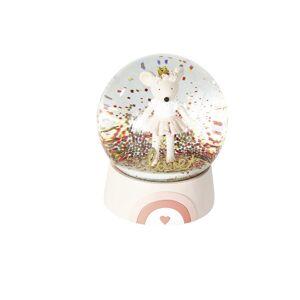 Maisons du Monde Sneeuwbol met muis