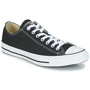 Converse sneakers van het merk Converse CHUCK TAYLOR ALL STAR CORE OX in Zwart. Materiaal: Textiel. Maten op voorraad: 46. 5% korting met code: 5NC22