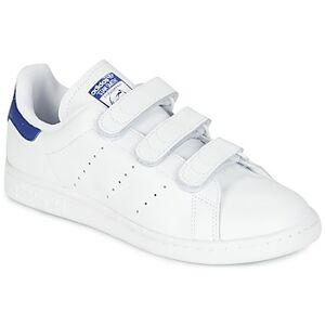 adidas sneakers van het merk adidas STAN SMITH CF in Wit. Materiaal: Leer. Maten op voorraad: 38 2/3. 5% korting met code: 5NC22