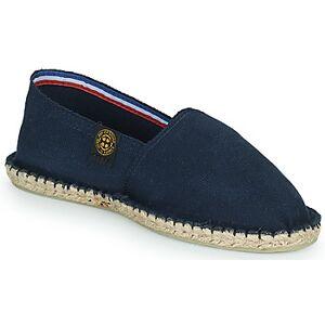 Art of Soule sandalen van het merk Art of Soule UNI in Blauw. Materiaal: Textiel. Maten op voorraad: 36. 5% korting met code: 5NC22