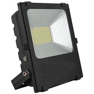 BES LED LED Schijnwerper - LED Bouwlamp - LED Floodlight - LED Breedstraler - 30 Watt - Waterdicht IP65