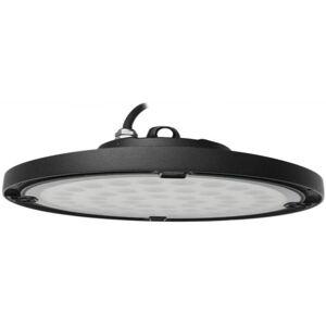 OSRAM - LED UFO High Bay 150W - Magazijnverlichting - Waterdicht IP65 - Helder/Koud Wit 6000K - Aluminium