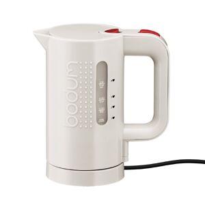 Bodum BISTRO Elektrische waterkoker, 0.5 l Gebroken wit