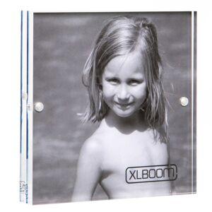 XLBoom Acrylic fotolijst 18x18