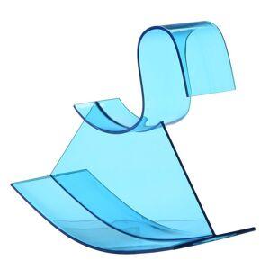 Kartell H-Horse schommelpaard blauw