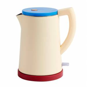 Hay Sowden Kettle waterkoker 1.5L Yellow