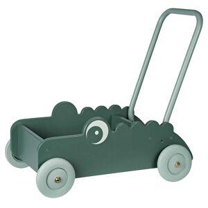 Done by Deer Croco loopwagen speelgoed