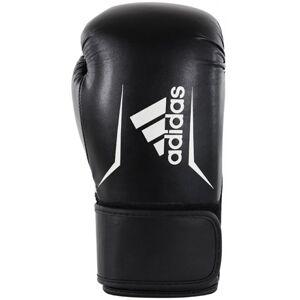 Adidas Speed 100 bokshandschoenen - zwart/wit