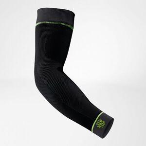 Bauerfeind Sport Compressie Arm Sleeve (Per paar) - Rood