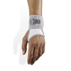 Push Med / Push Ortho Push Care Polsbrace - Grijs / Wit