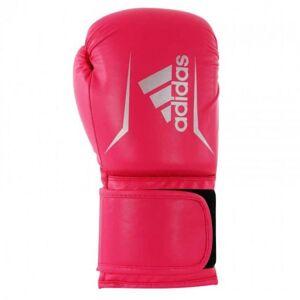 Adidas Speed 50 bokshandschoenen roze -
