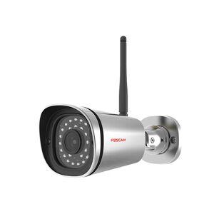 Foscam Outdoor IP-camera (FI9900EP) Aluminium