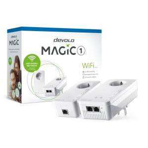 Devolo Magic 1 WiFi Starterkit