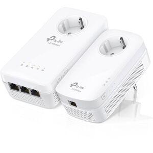 TP-Link WPA8630P, Powerline Adapters, 2-pack