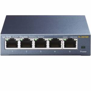 TP-Link Switch TL-SG105