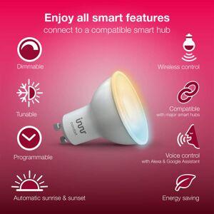 Innr Smart Lamp GU10 - wittinten - Zigbee 3.0 (4-pack)