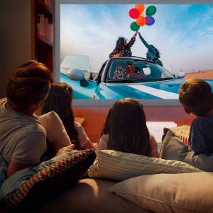 Screeneo Philips Screeneo U3 short-throw projector