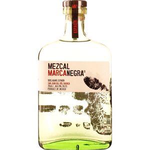 Mezcal Marca Negra Espadin 70CL