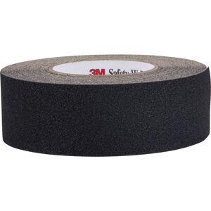 3M antislip kleefband zwart 51mmx18,3m