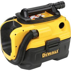 DeWALT DCV584L-QW nat/droogzuiger 230V/14,4V/ 18V Li-Ion
