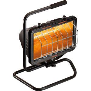Varmatec infrarood verwarming met mobiele standaard ECOWRG/7 1,3 kW/7