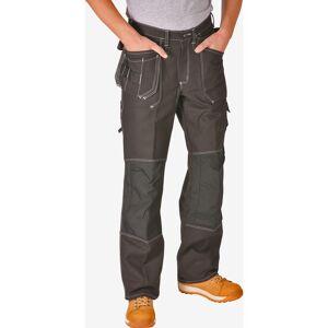Fristads Originals werkbroek met kniezakken255K FAS 50 zwart