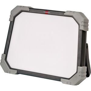 Brennenstuhl mobiele LED straler Dinora IP65 47W 5000lm 5800K