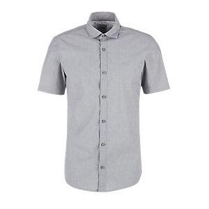 s.Oliver Overhemd met korte mouwen Heren blauw- XL