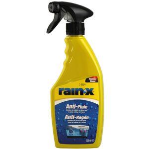 Rain-X 500ml Trigger Anti-regen