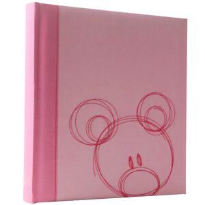 Henzo Babyalbum Sammy roze