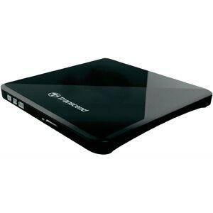 Transcend 8X DVD Slim type USB Black