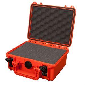 WCS Protection 235 H105 koffer oranje incl. plukschuim