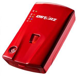 Qstarz BL-1000ST BLE Wireless GNSS GPS Receiver Travel Recorder