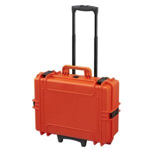 WCS Protection 505TR koffer oranje incl. verdelerset