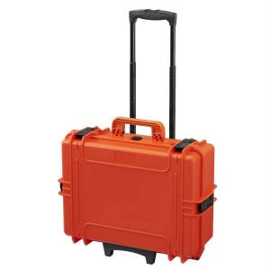 WCS Protection 505TR koffer oranje