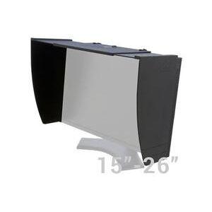 Wooden Camera PChOOD PRO zonnewering voor monitoren van 15 t/m 26 inch