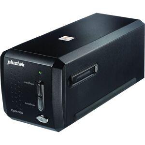 Plustek OpticFilm 8200i Ai + SilverFast Ai Studio 8 Software + 35mm IT8-kalibratie template