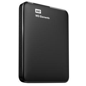 Western Digital 2TB HDD USB 3.0 Elements External