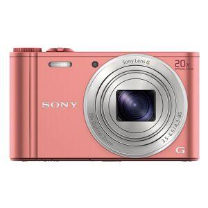Sony Cybershot DSC-WX350 roze (DSCWX350P.CE3)
