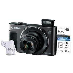 Canon PowerShot SX620 zwart Special Edition