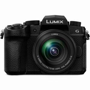 Panasonic LUMIX DC-G90 zwart + 12-60mm ASPH Power OIS