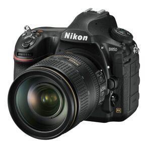 Nikon D850 + 24-120mm F/4.0G ED VR