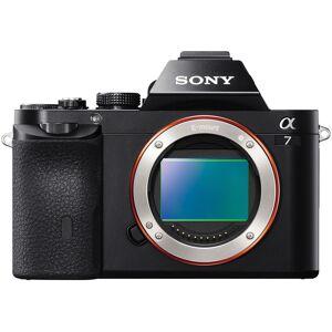 Sony A7 body (ILCE7B.CE)
