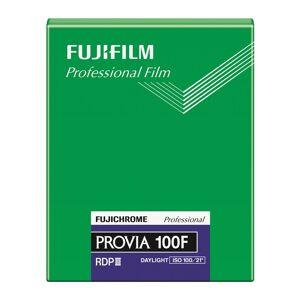 Fujifilm Provia 100 F 4x5 inch
